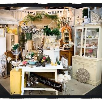 Heritage Home Vintage Inspired Living