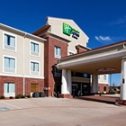 Holiday Inn & Express Suites