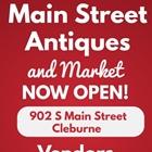 Main Street Antiques & Market