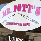 Mr. Potts Paint Your Own Pottery