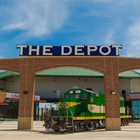 The Depot at Cleburne Station