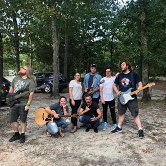 Photo of Adoration Worship Band