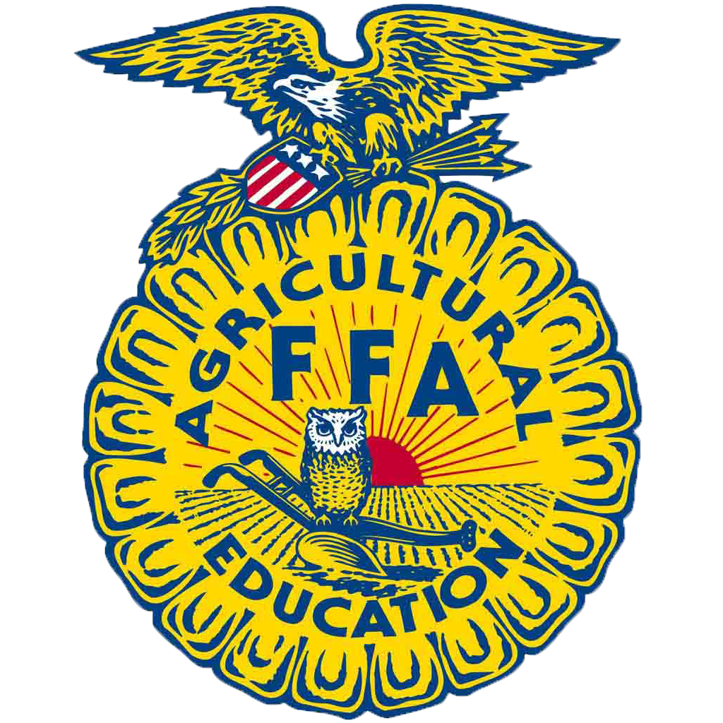 1st Annual FFA Tractor Driving Competition - Nov. 3rd