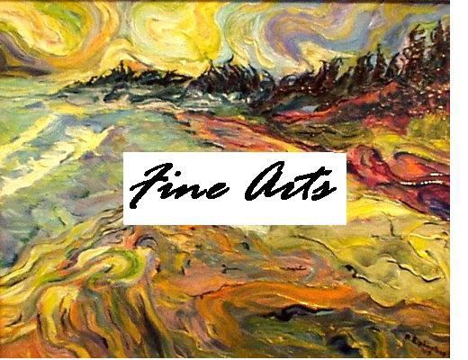 Fine Art Show (Adults)