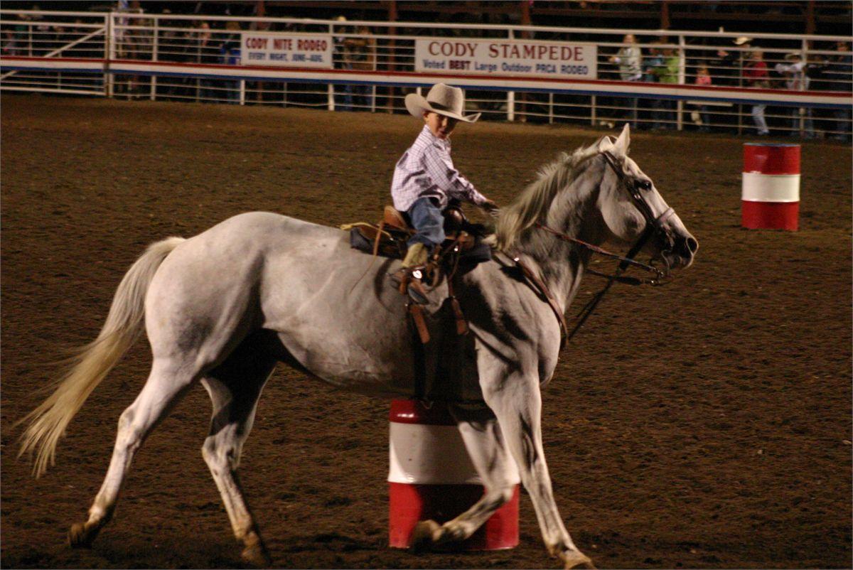 Cody Night Rodeo Cody Wy Night Rodeo 8 Pm Every Night