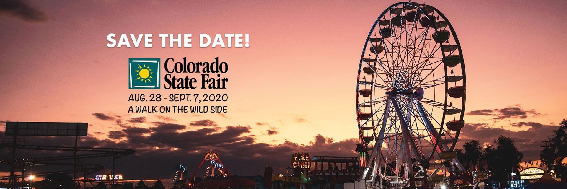 State Fair Alabama 2020.Colorado State Fair Rodeo