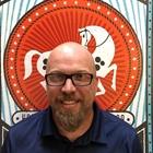 Carl Bishop- Electronics Specialist