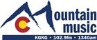 KGKG 102.9 Mountain Music