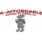 A-Affordable Disposal of Pueblo, Inc.