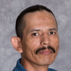 Carlos Gamboa - Facilities Services Technician