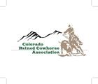 Colorado Reined Cow Horse Association