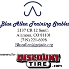 Blue Allen Training Stables
