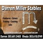 Darren Miller Stables