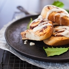 King Arthur Flour- Creative Cinnamon Roll