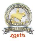 AQHA Ranch Heritage Challenge Zoetis