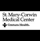 St. Mary Corwin