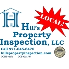 Hill's Property Inspection LLC
