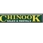 CHINOOK SALES & RENTALS