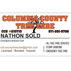 Columbia County Tree Care