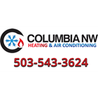 Columbia NW Heating