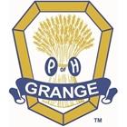Warren Grange