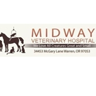 MIDWAY VETERINARY HOSPITAL