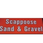 SCAPPOOSE  Sand & Gravel Co