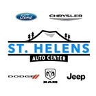 St Helens Auto Center