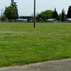West Parking Lot