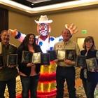 124th Comal County Fair TAFE Awards