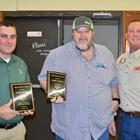125th Comal County Fair New Sr. Directors