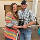 126th Comal County Fair Director of the Year
