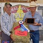 Reserve Champion Hay Show