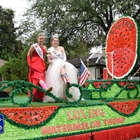 1st Place Visiting Town Parade and Festivals