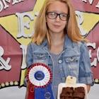 Tri Color Brownies Age 13-18
