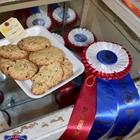 Tri Color Cookies 13-18 Years