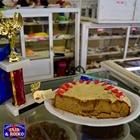 Trophy Best Cake