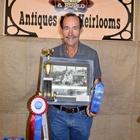 Blended WIne & Tri Color, Trophy Best New Braunfels Entry