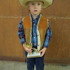 1st Place Boys 19 Months-2 Years Old