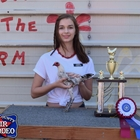 Champion Bantam Fowl