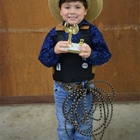 1st Place Boys 5-7 Years Old