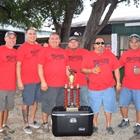 1st Place Brisket