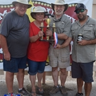 3rd Place Brisket