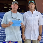 2nd Place Washer Pitching- Thiursday