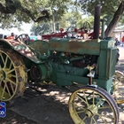 Oldest Tractor