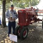 Best Tractor