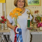 1st Place Cut Flowers