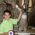 Best Youth Whitetail