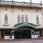 Crighton Theatre in Downtown Conroe
