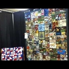 Galaxy of Stars Quilt Show Sept. 2013 - 2